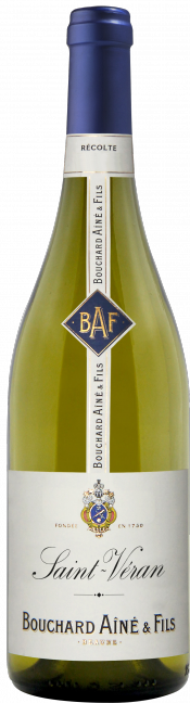 Bouchard Ainé & Fils Saint-Véran bottle