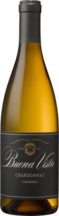 Carneros Chardonnay bottle