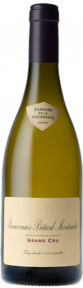 Bienvenues-Batard-Montrachet Grand Cru bottle