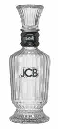 JCB Caviar Vodka bottle