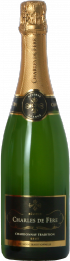 Tradition Chardonnay Brut bottle