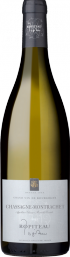 Chassagne-Montrachet bottle