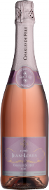 Jean-Louis Rosé bottle
