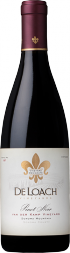 van der Kamp Vineyard Pinot  Noir bottle