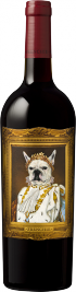 Frenchie Coronation bottle