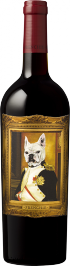 Frenchie Napoleon Cabernet Sauvignon bottle