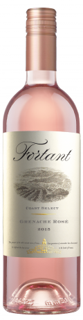 Coast Select Grenache Rosé bottle