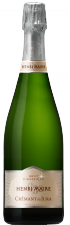 Cremant du Jura Brut Jurassique bottle