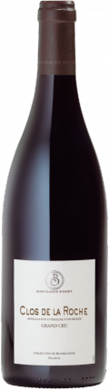 Clos de la Roche Grand Cru Bottle