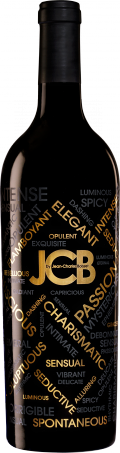 Passion by JCB bottle