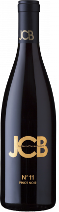 N°11 Pinot Noir bottle
