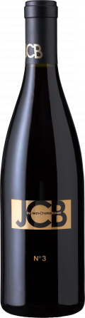 N°3 Pinot Noir Bottle