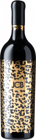 The Leopard bottle