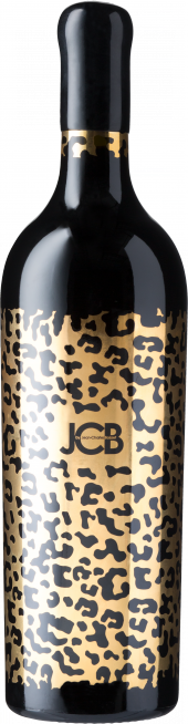 The Leopard, Wine Enthusiast, 2014 logo