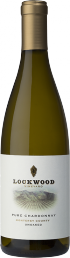 Monterey Pure Chardonnay bottle