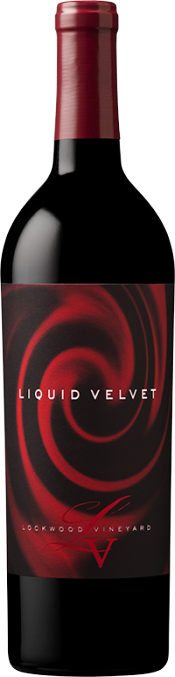Liquid Velvet bottle