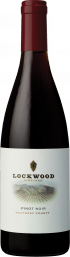 Central Coast Pinot Noir bottle