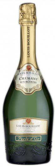 Perle d'Or bottle