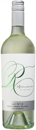 R Collection Sauvignon Blanc bottle