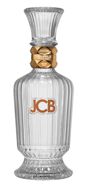 JCB Truffle Vodka bottle