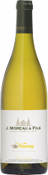 Vouvray Demi-sec bottle