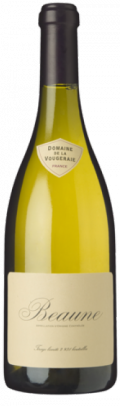 Beaune Blanc bottle