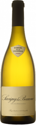 Savigny-Lès-Beaune Blanc bottle