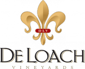 DeLoach Vineyards logo
