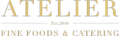 Atelier Fine Foods & Catering logo