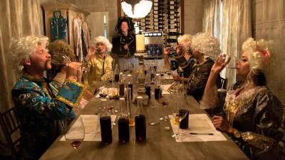 Deloach Vineyards M.F.S. Blending Experience