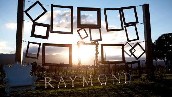 Visit Raymond Vineyards