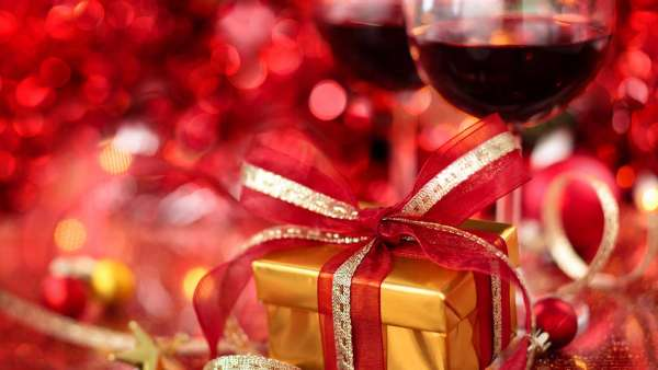 Holiday Open House event at Raymond Vineyards