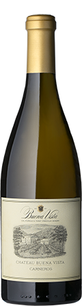 Chateau Buena Vista Chardonnay bottle