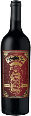 Chronology bottle
