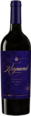 Napa Valley Reserve Red Wine bottle