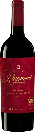 Napa Valley Reserve Cabernet Sauvignon bottle